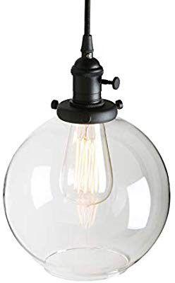 Vintage globe pendant lights for Sale in Chandler, AZ