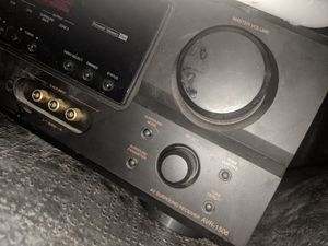 Denon stereo Receiver audio for Sale in San Diego, CA