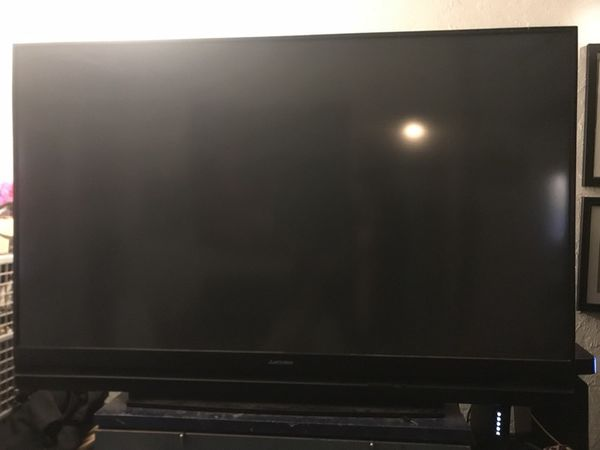 72 inch Mitsubishi projection TV (TVs) in Eugene, OR - OfferUp
