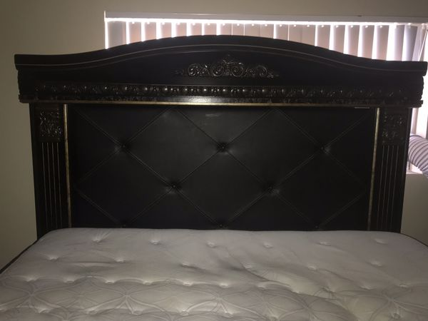 Ashley Furniture King Size Bedroom Set For Sale In Vista Ca Offerup