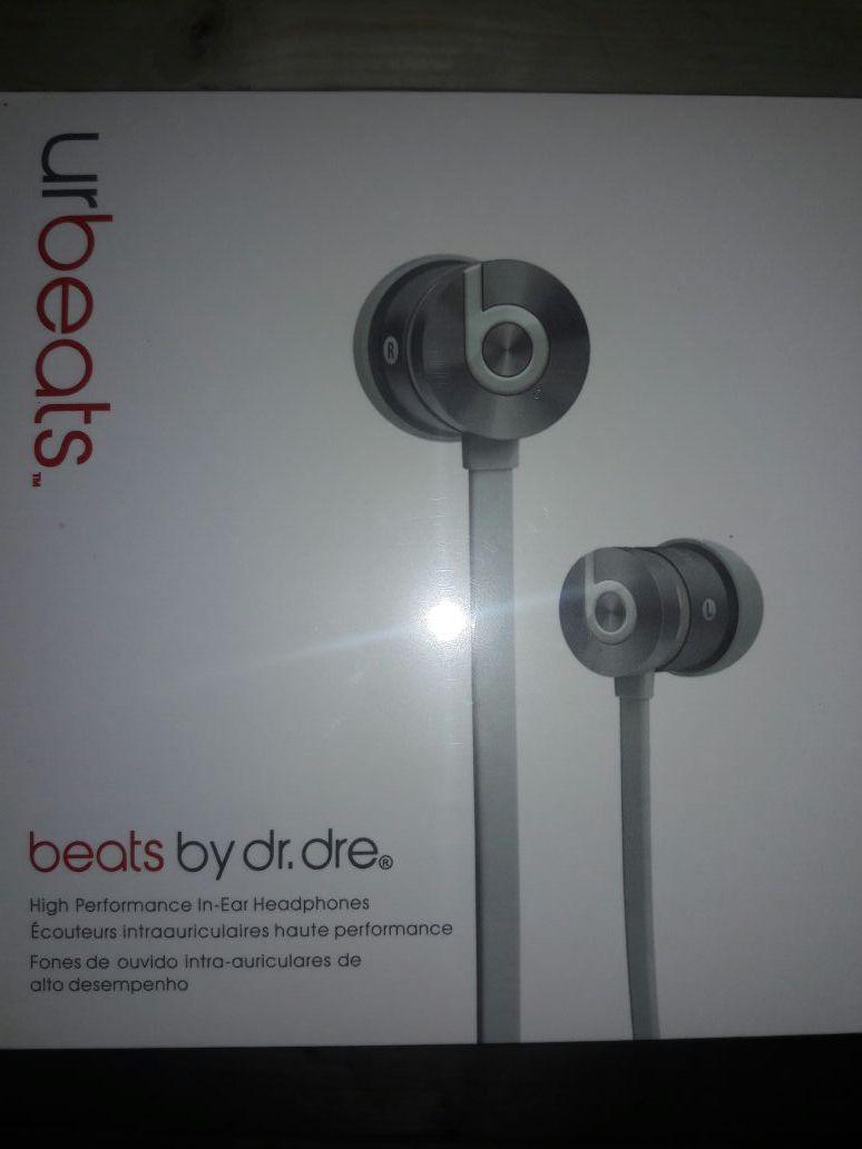 Grey ur beats