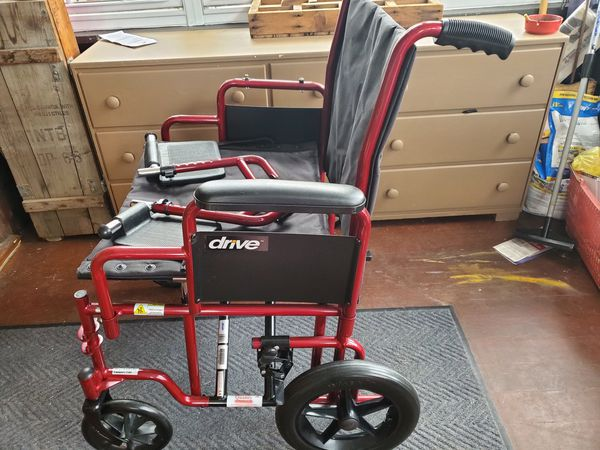 Drove medical transport Wheelchair for Sale in Englewood, NJ - OfferUp