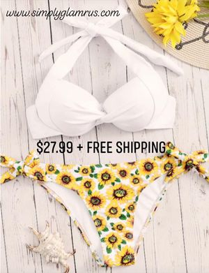 e089ea24f0d38 New and Used Bikini for Sale in Bronx, NY - OfferUp