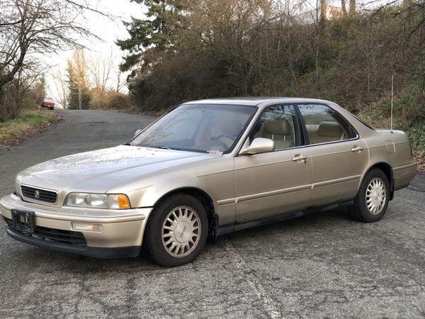 Acura Legend For Sale >> 1995 Acura Legend For Sale In Tacoma Wa Offerup