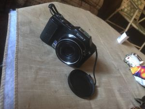 Sony cyber-shot for Sale in Madison Heights, VA