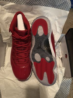 4a3212556b648e New and Used Jordan 11 for Sale in Mooresville