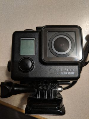 GoPro HD ACTION CAMERA HERO 3+ Black edition for Sale in York, PA