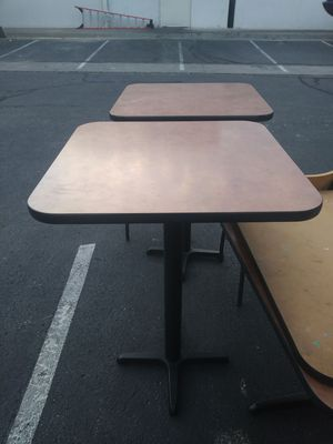 سترة يمكن إدراكه أنا أغسل ملابسي Used Restaurant Tables And Chairs Cabuildingbridges Org