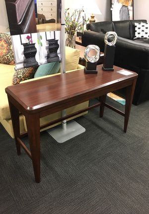Writing desk or sofa table for Sale in Tulsa, OK