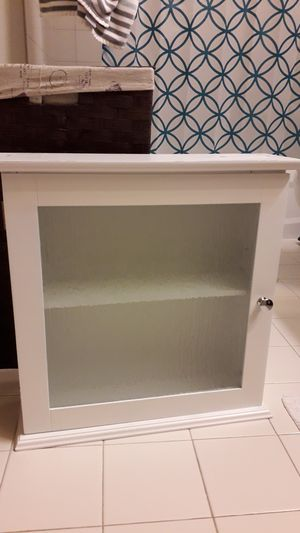 Medicine cabinet for Sale in Chicago, IL