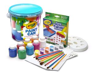 Crayola All In One Paint Set for Sale in Washington, DC