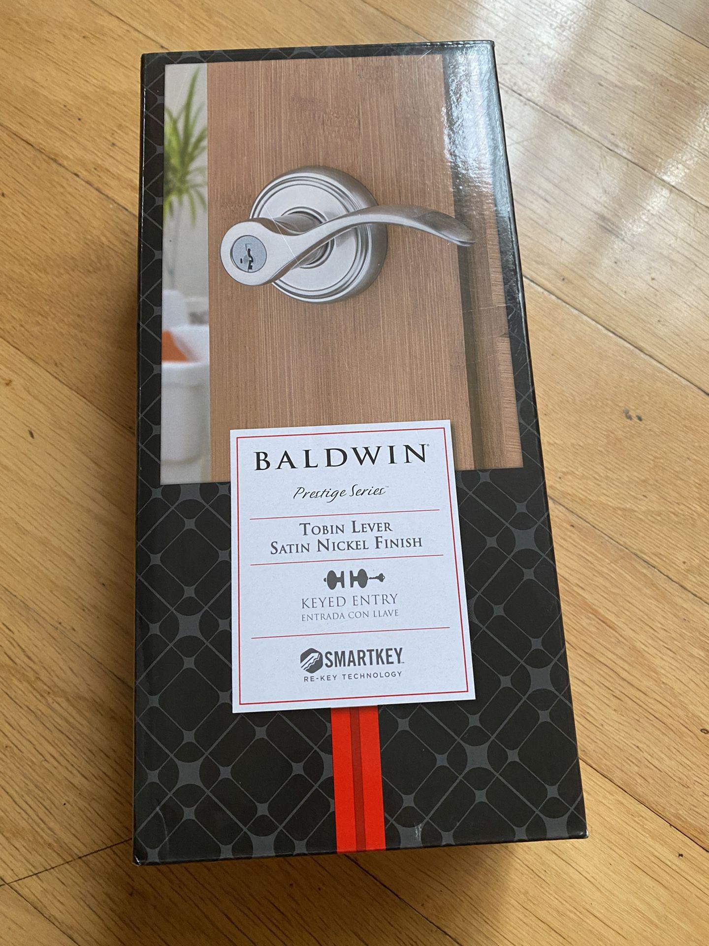 Baldwin Door Lock