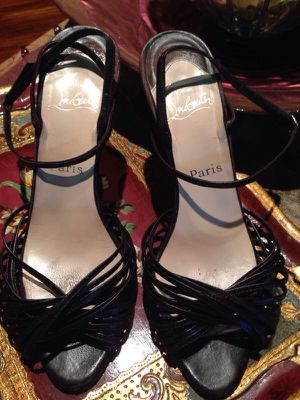 7dde24f0dfed New and Used Christian louboutin heels for Sale in Anaheim