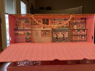 Lol Doll Storage With Dolls Thumbnail
