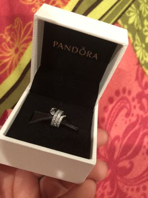Brand new pandora diamond snake charm for Sale in Forest Heights, MD