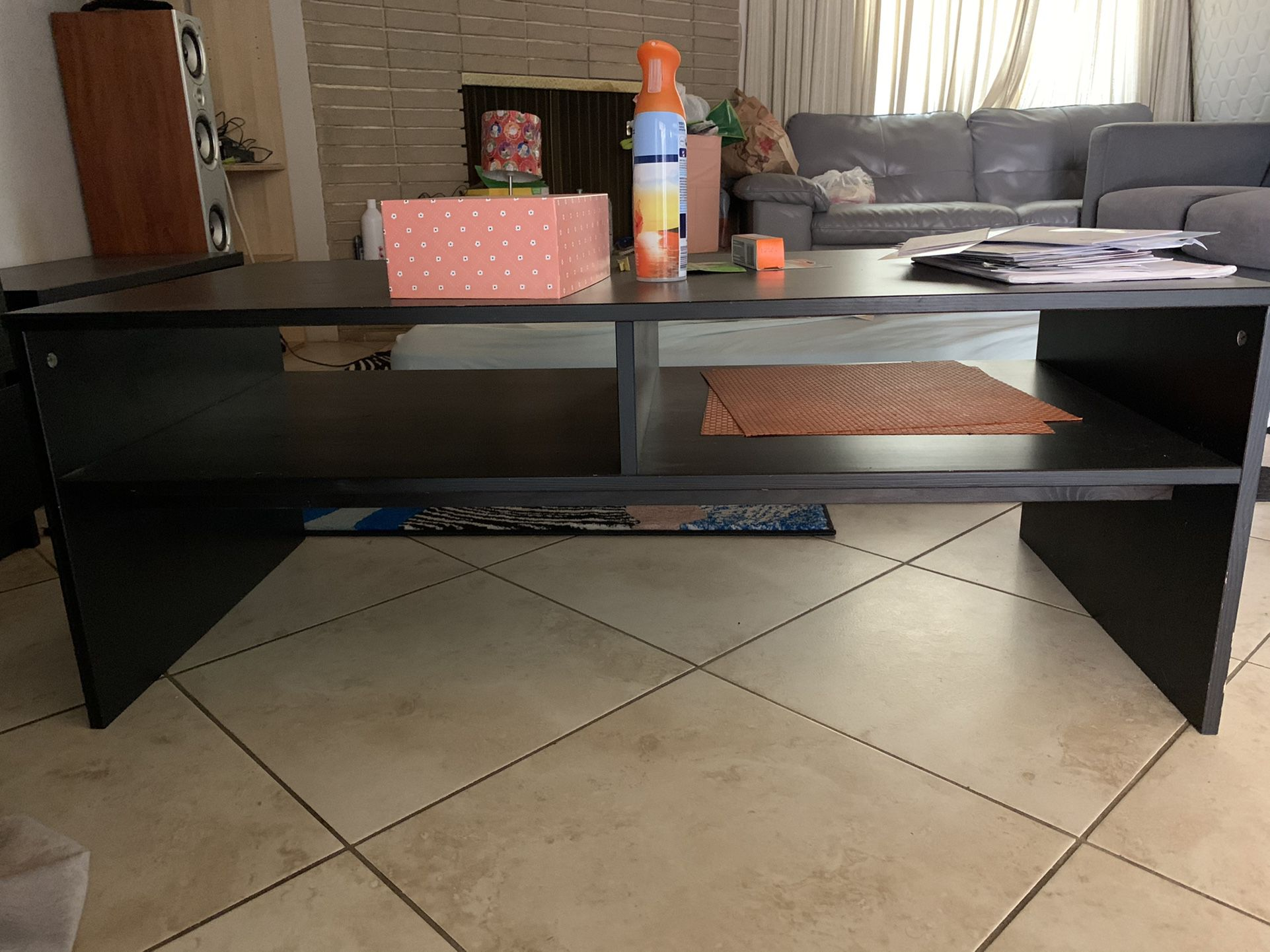 $20 COFFEE TABLE