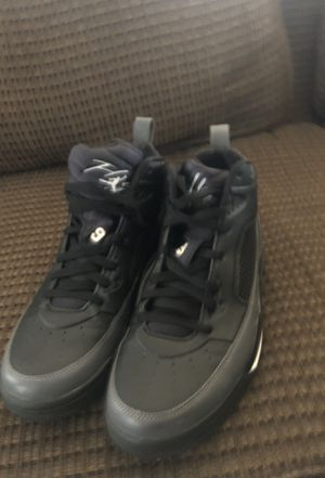 Men's Jordan's size 12 $40 for Sale in Visalia, CA