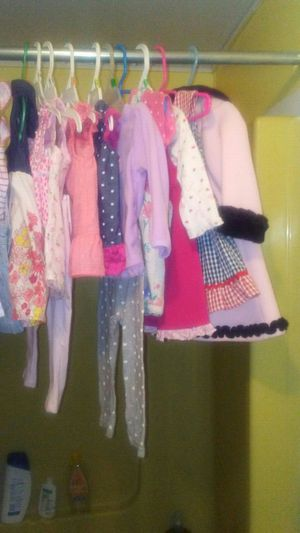 Baby girl clothes for Sale in Alexandria, VA