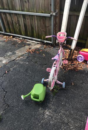 Girls bike for Sale in Hollywood, FL