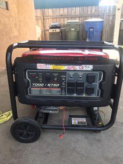 Generator Thumbnail