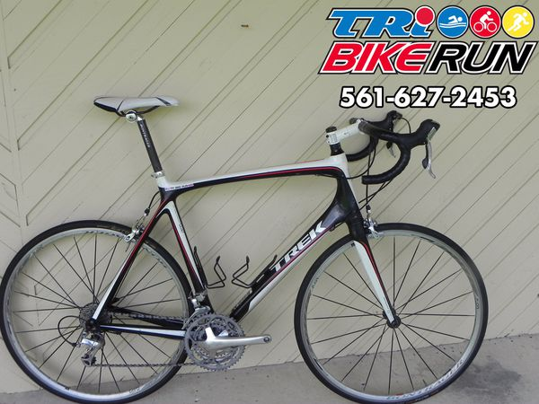 1fd053e3f96 Trek Madone 4.7 Carbon Road Bike 60 for Sale in North Palm Beach, FL ...