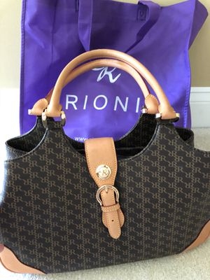 Rioni handbag - like new! for Sale in Leesburg, VA