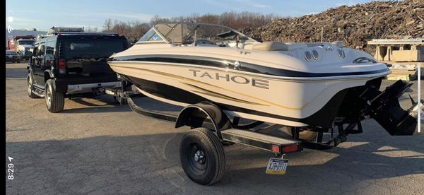 2008 tahoe q4 3 0 mercruiser 3 0 alfa one drive for Sale in Philadelphia,  PA - OfferUp