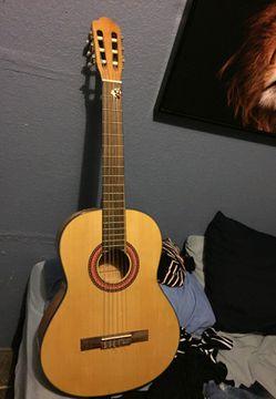 Guitar $80 obo Thumbnail
