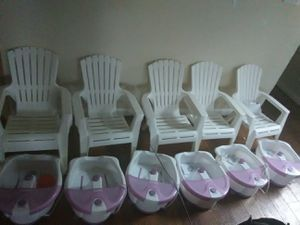 Kids Spa equipment for Sale in Baltimore, MD
