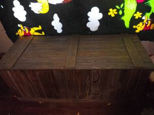 Kids toy box good shape for Sale in Fort Worth, TX