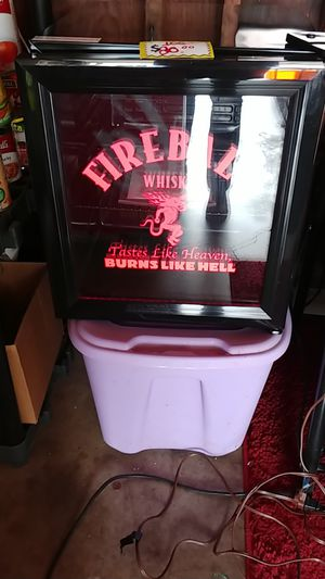 Electric Coca Cola Or Beer Cooler For Sale In Keizer Or