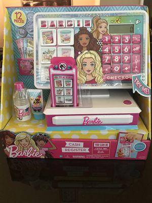 Barbie cash register for Sale in Orlando, FL