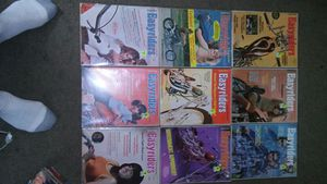 Easy rider collection for Sale in Columbus, OH