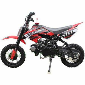 kids size dirt bike 70cc for Sale in Austin, TX
