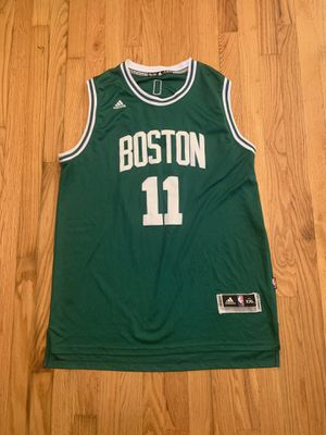 online store 80708 7acf6 New and Used Jersey celtics for Sale in Newburyport, MA ...