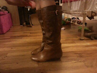 35e82d4f5b6 Steve Madden entyce boots for Sale in Salem