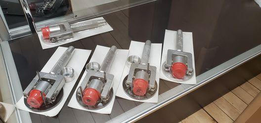 EVO Powersports belt, STV belt removal tool and alba clutch pin kit Thumbnail