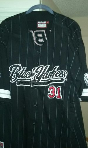10678186 Baseball jerseys-Officially Sanctioned Negro League Jerseys for Sale in  Palm Harbor, FL