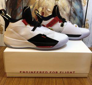 Nike Air Jordan XXXIII Future Flight Men's 11 for Sale in Escondido, CA