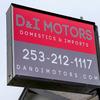 D&I MOTORS, LLC