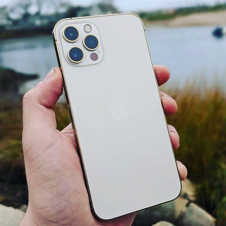 Apple Iphone 12 Promax