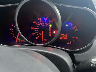 2007 Mazda Cx-7 Thumbnail