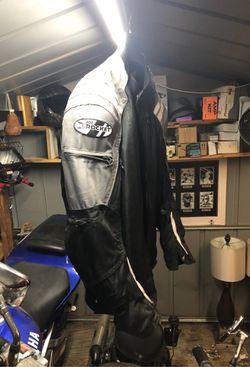 Joe rocket motorcycle jacket. Thumbnail