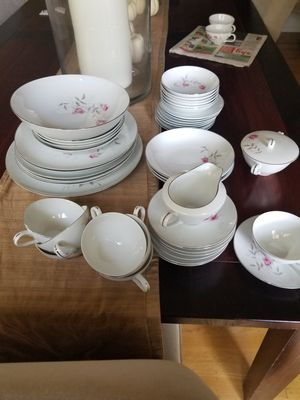 Antique china set for Sale in Richmond, CA