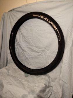 New Victtoria Revolution 27.5x2.0 Tire. Thumbnail