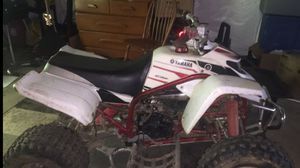 2004 Yamaha Blaster Bored our Totally overhauled Engine and trans like new bike for Sale in Manassas, VA