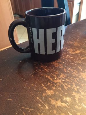 Hershey's since 1894 Collectable mug for Sale in Fairfax, VA