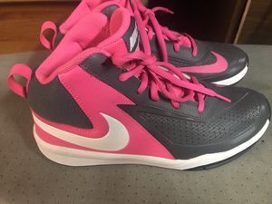 Girls Nike Basketball Shoes for Sale in Temple Hills, MD