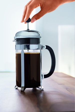 FRENCH PRESS COFFEE MAKER (8 CUP) for Sale in Boston, MA