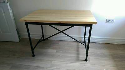 Ikea kullaberg office desk for sale in long beach ca offerup